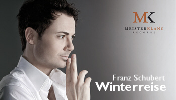 CD-Cover Winterreise