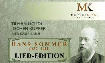 CD-Cover Sommer Lied-Edition